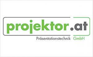projektor.at - logo